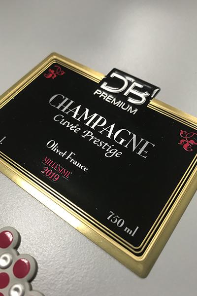 etiquette-metal-champagne