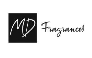 logo MD fragrances